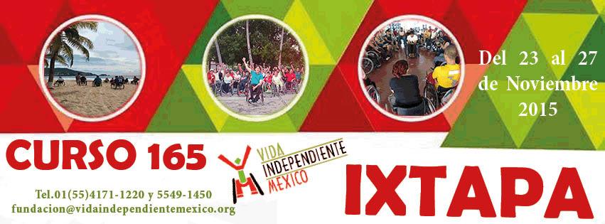 curso Ixtapa2015