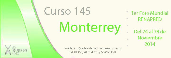 convocatoria Monterrey