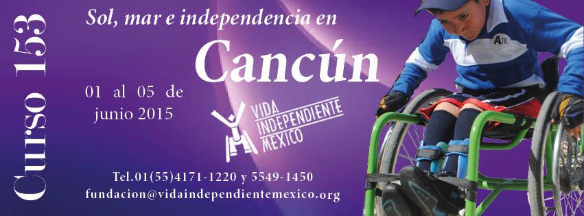 curso Cancún2015